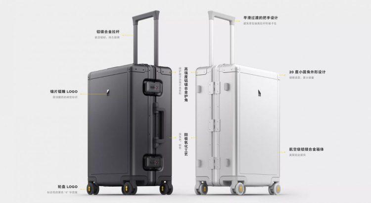 Çin'in Akıllı Telefon Üreten Teknoloji Devleri Neden Bavul Satıyor?