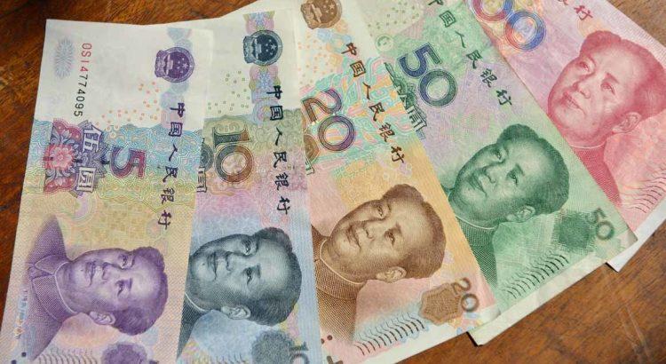 Çin Ekonomisinin Büyümesi İçin Yatırım ve Tüketim
