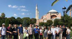 Çinli Sosyalmedya Temsilcileri Türkiye'de
