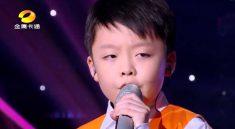 Çinli Kardeşler Sesleri ile Büyüledi
