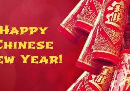Çin'de Yenı Yıl Hazırlıkları Başladı!