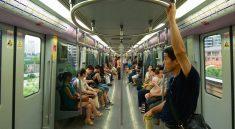 Çin'de Yeni Metro Çalışmaları