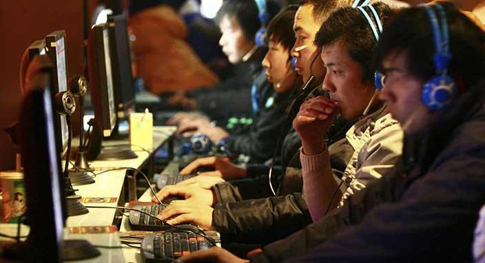 İnternet Kullanıcıları Listesinde Çin 1. Sırada!