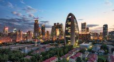 Beijing'te Gsyh'ın 3 Trilyon Yuanı Geçmesi Bekleniyor!