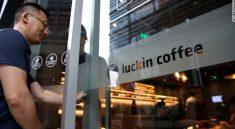 Luckin Coffee Starbucks'a Meydan Okuyor