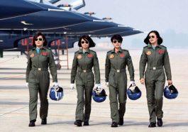 Çin'de Cinsiyet Eşitliği Çalışmaları!