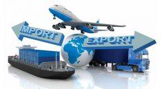 Çin'in Mal Ticareti