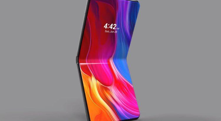 Xiaomi'den Yeni Nesil Akıllı Telefon!