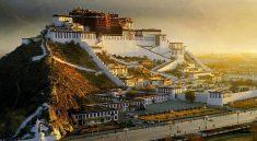 Çin Potala Sarayı'ndaki Tarihi Belgeleri Korumak İçin Yatırım Yapacak!