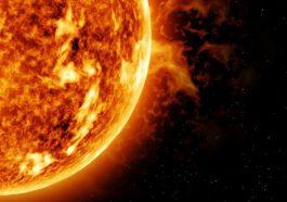 Çin Uzayda Güneş Enerjisi Santrali Kurmayı Planlıyor!
