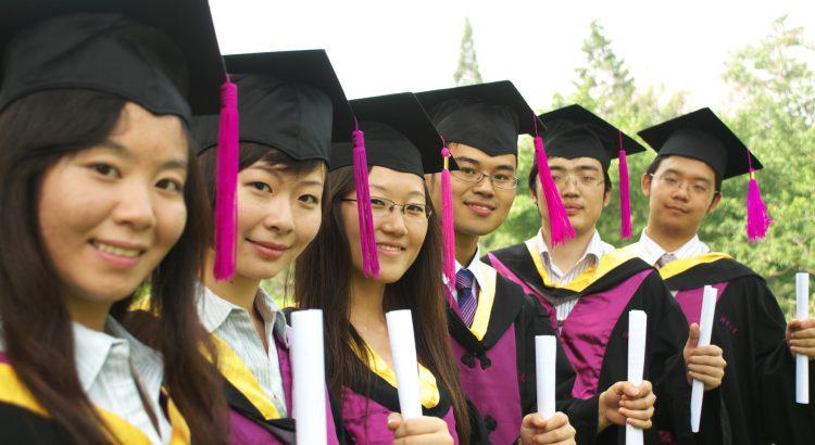 Çinde Ücretsiz Üniversite