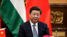 Xi Jinping İtalya, Monako ve Fransa'yı ziyaret edecek!