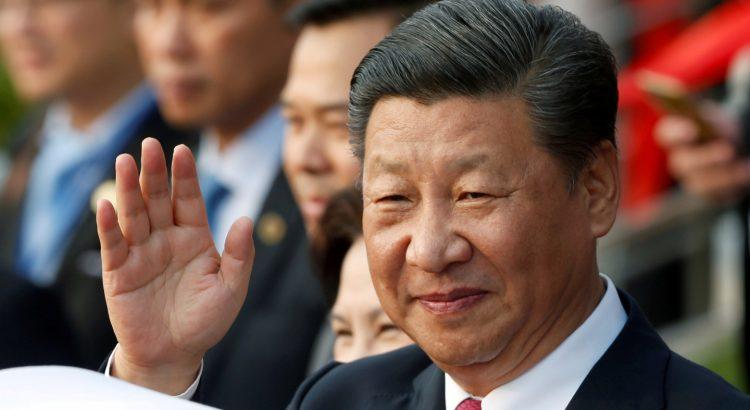Xi Jinping'den Kadınlara Mesaj!