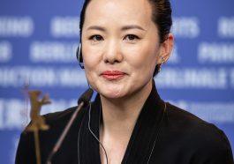 Yong Mei Berlin'de En iyi Kadın Oyuncu ödülünü aldı
