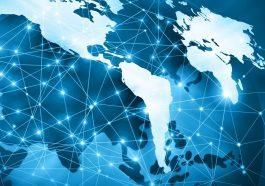 Çin'de İnternet ve İlgili Hizmet Sektörleri