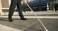 Çin'de Görme Engelliler İçin Hazırlanan İlk Film!