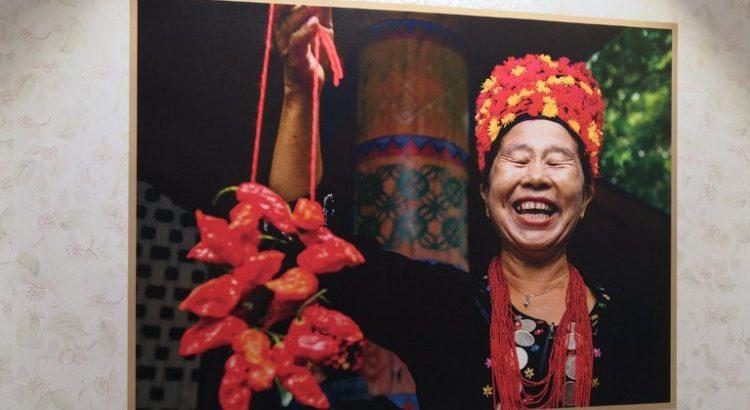 Çin'deki Yoksullukla Mücadele Çalışmalarının Fotoğraf Sergisi
