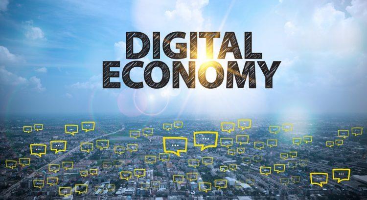 Çin'in Dijital Ekonomisi
