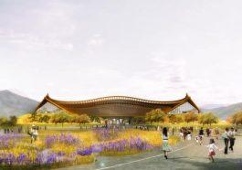 Dünya Bahçecilik Fuarı Beijing'de