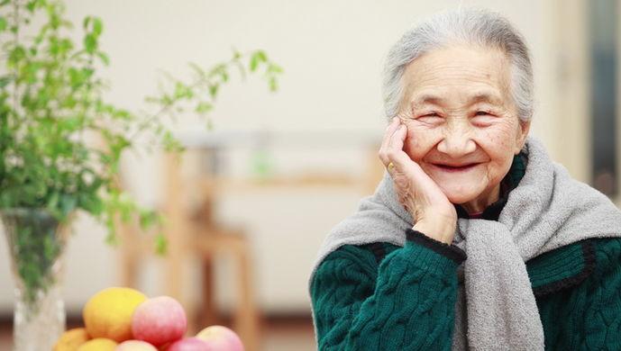 Çin'de Nüfusun Yüzde 17,9'u 60 Yaşın Üzerinde!