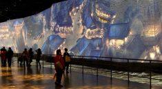 Çin'de müze ziyaretçileri sayısı 100 milyon arttı!