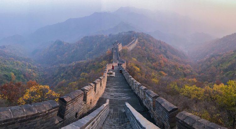 Çin'in farklı bölgelerinde 19 Mayıs Turizm Günü coşkusu