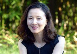 ABDde dans okulunu açan Çinli oyuncu Zhou Jie