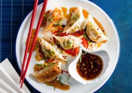 Asya Yemek Festivali