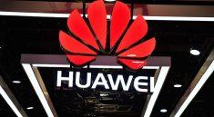 Huawei'nin ürünleri Avrupa'da satışa hazır!