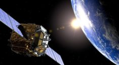 Dünyanın yarısı meteoroloji bilgisini Çin'e ait uydulardan alıyor!