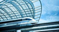 Çin demir yoluyla Tayvan'a bağlanıyor!