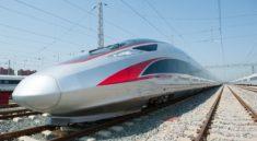 Çin ulaşımını saatte 800 kilometre hıza ulaşan trenlerle sağlayacak