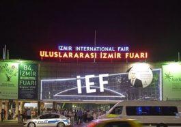 İzmir Enternasyonal Fuarı'nın bu yılki partner ülkesi Çin oldu!