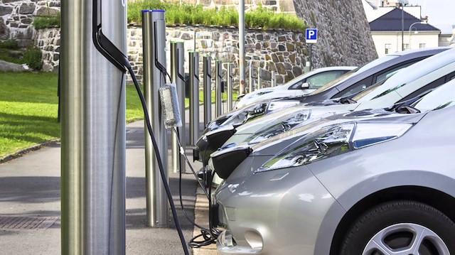 Elektrikli araç dünyasında Çin başarısı!