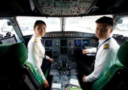 Türkiye Çin için Pilot Yetiştirecek[5924]