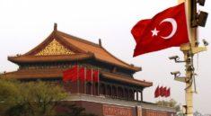 Türkiye-Çin ilişkileri Önce ekonomi