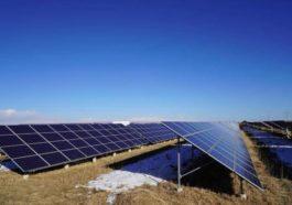 Çin'de güneş enerjisi!