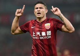 Çin Futbolunda Bir İlk!