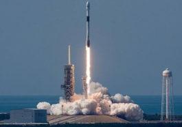 Çin yeni iletişim uydusu Zhongxing-18'i yörüngesine fırlattı