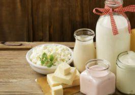 Mermer ve kirazdan sonra Çin'e süt ve ürünleri de gidecek