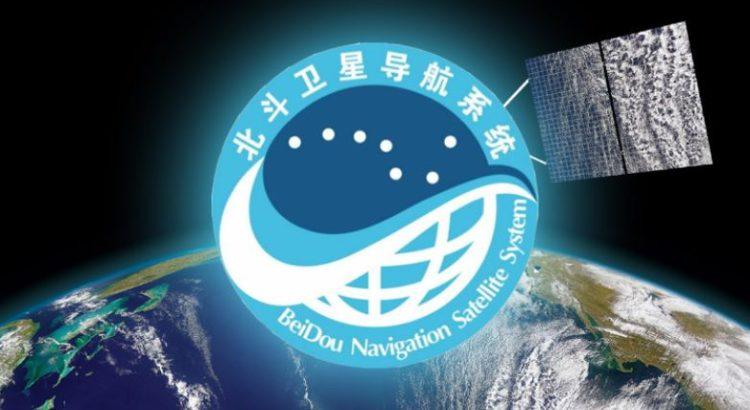 Çin'inden iki yeni navigasyon uydusu!