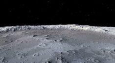 Çin Ay üzerinde ilginç cisimler buldu!