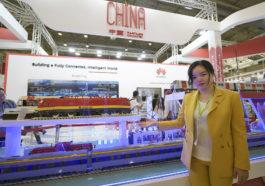 Çin, ticareti ve teknolojiyi İzmir'e taşıdı!