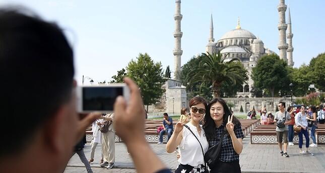 Türkiye'de Çin Mahalleleri açılıyor!