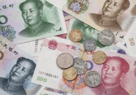 Yuan Dünya Parası Oluyor!