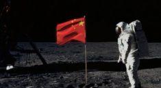 Çin 2020'de Ay'a, 2021'de Mars'a gidecek!