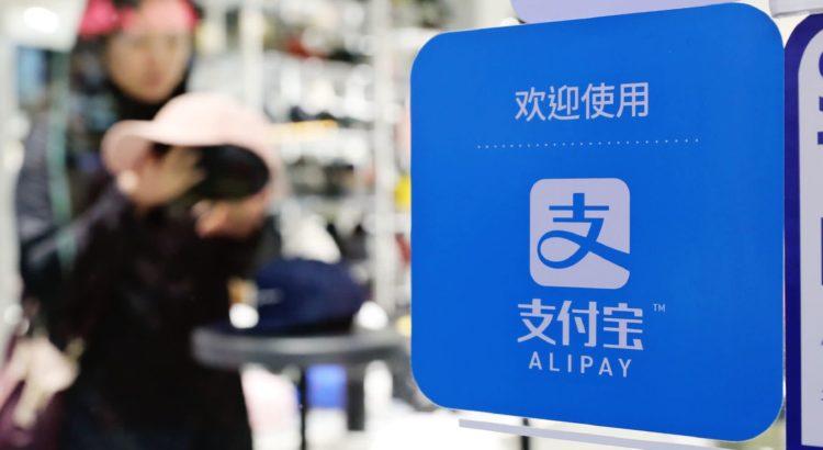 Çin'den Turistlerine Alipay Hizmeti!
