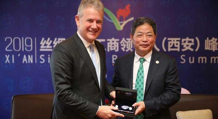 İzmir'den Çin'e yatırım daveti