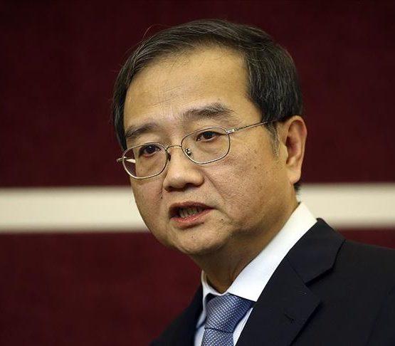 Çin Ankara Büyükelçisi'nden Korona Virüsü ilacı açıklaması!