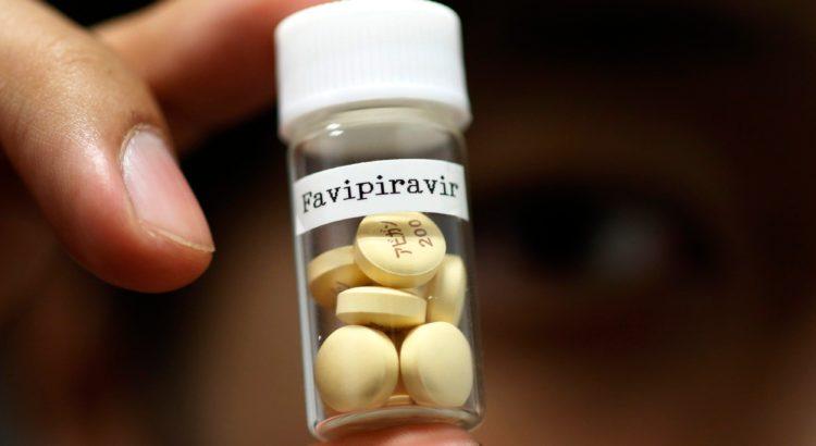 Çin'den corona virüs tedavisi için getirilen ilaç favipiravir mi? Favipiravir nedir nelerde bulunur?